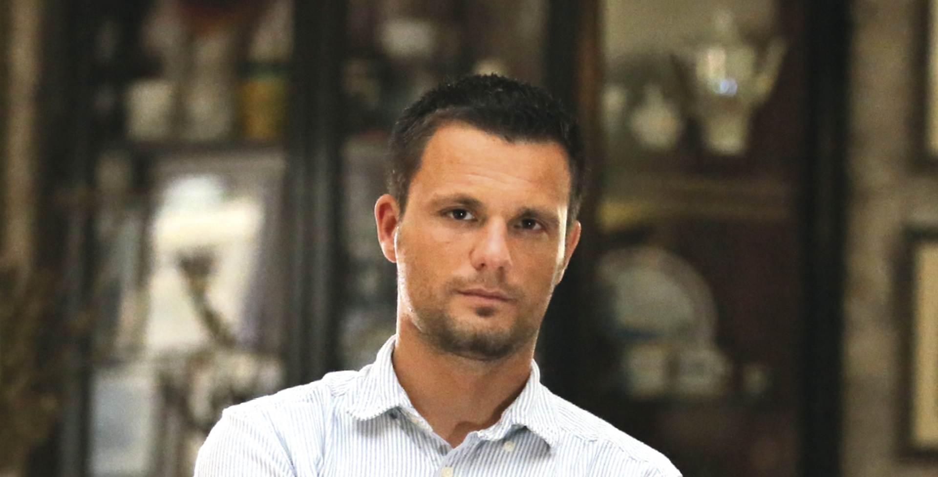 NEBOJŠA LUJANOVIĆ: 'U Hrvatskoj je glavni kriterij porijeklo pa su drugačiji obilježeni'