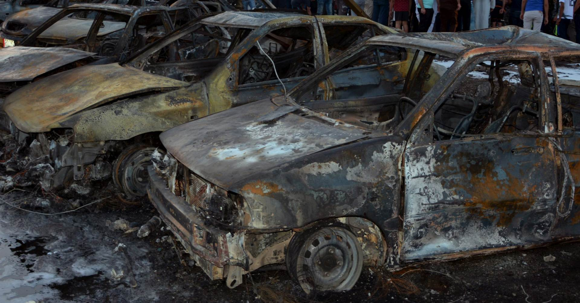 HAITI: 17 mrtvih i 18 ozlijeđenih u prometnoj nesreći