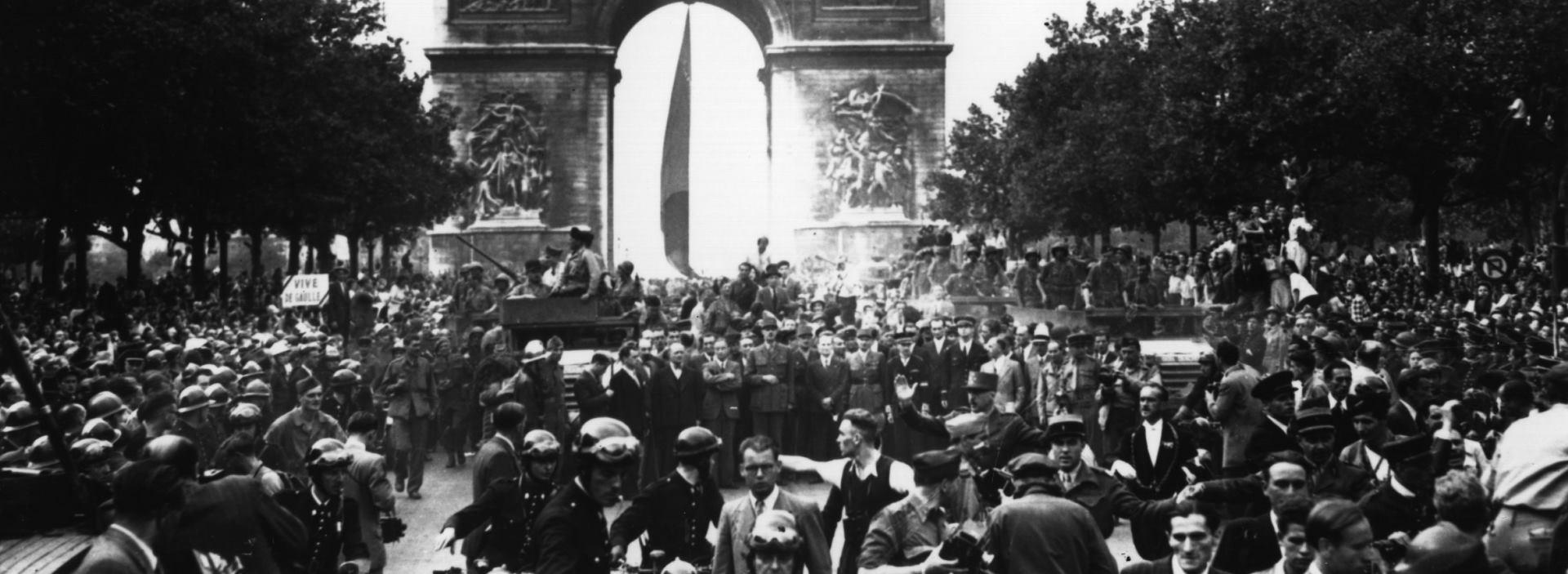VIDEO: Prije 71 godinu oslobođen je Pariz