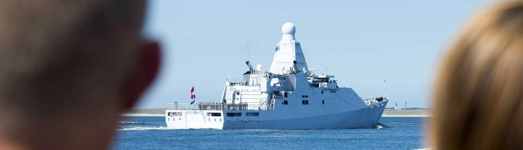 VIDEO: Pogledajte glisere Američke mornarice