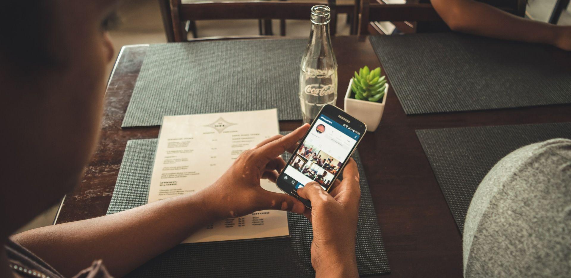 Instagram uveo horizontalne i vertikalne fotke i videa