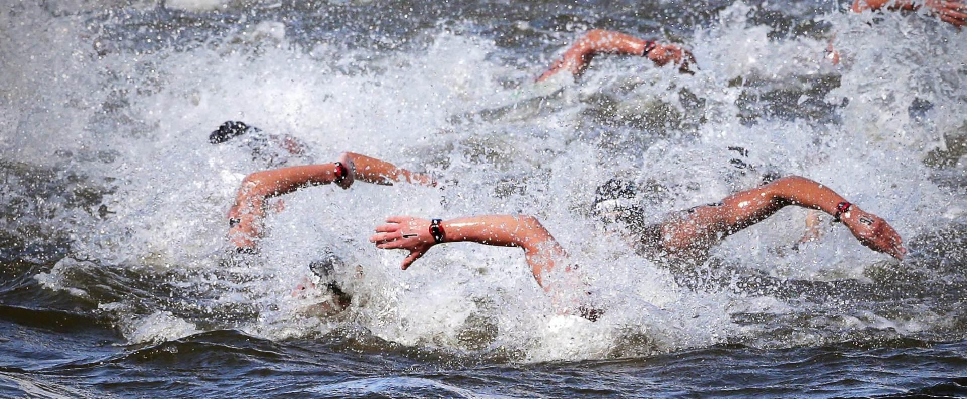SP plivanje: Štafete SAD-a i Australije bez finala