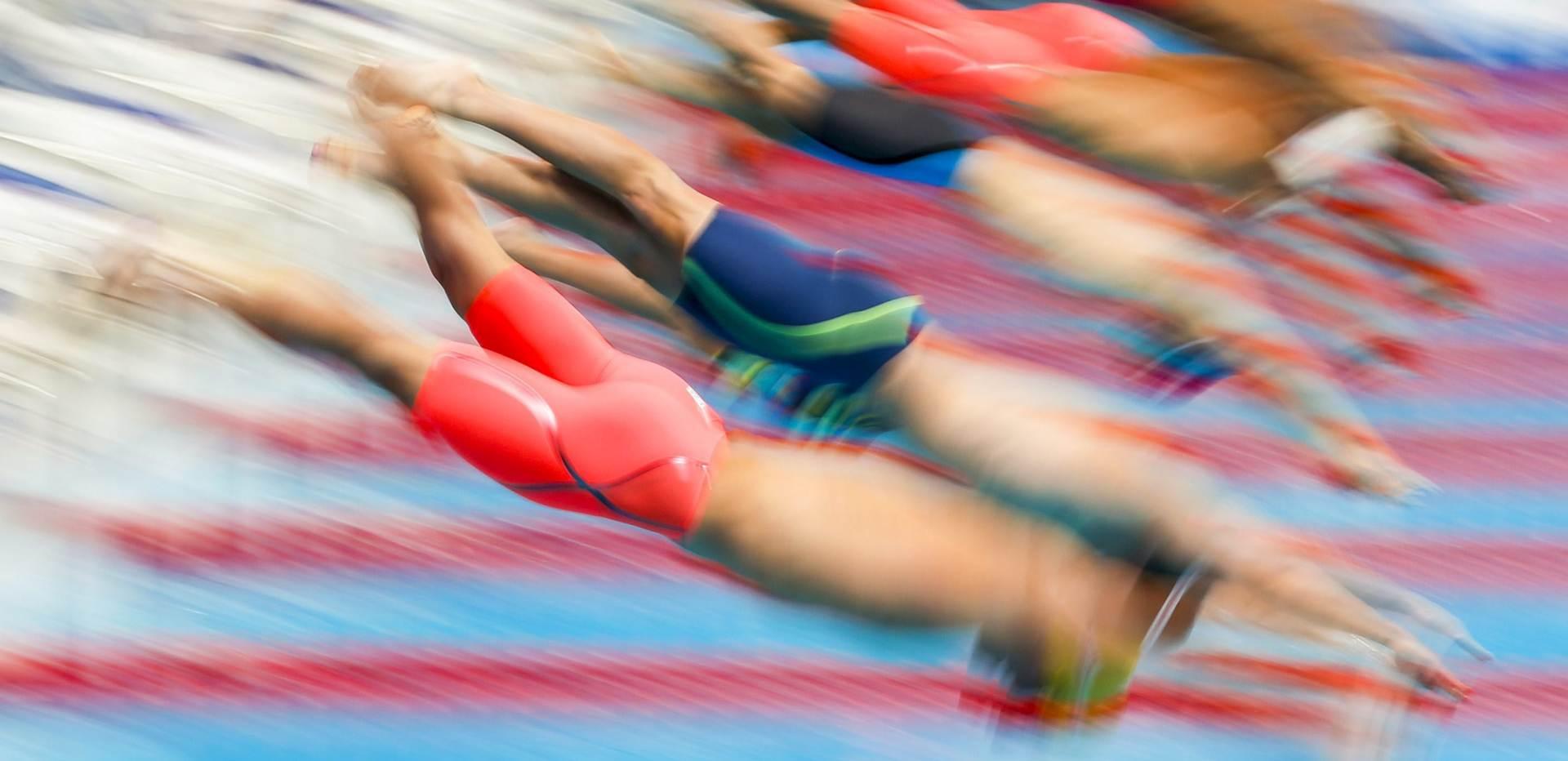 SP u plivanju: Američka štafeta na 4×100 m mješovito srušila rekord star samo nekoliko minuta