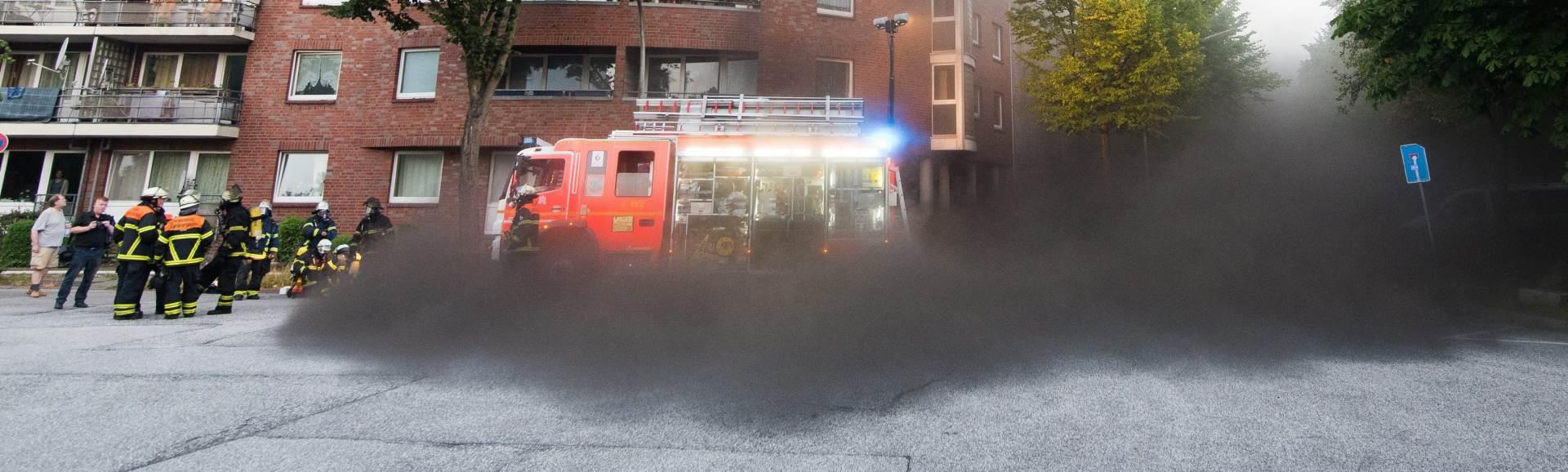 STRADALI VATROGASCI: Eksplozija u bunkeru u Hamburgu, najmanje 27 ozlijeđenih