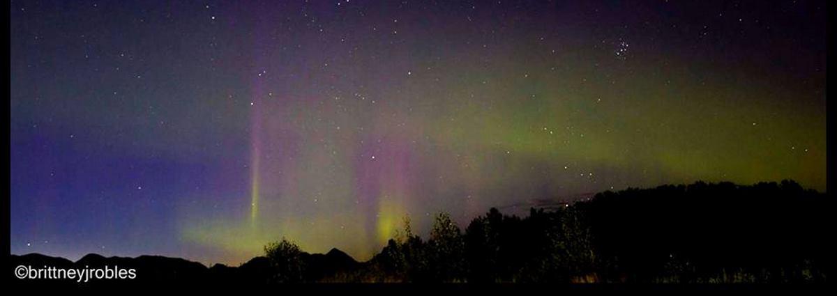 VIDEO: Snimka polarnog svijetla iz svemira