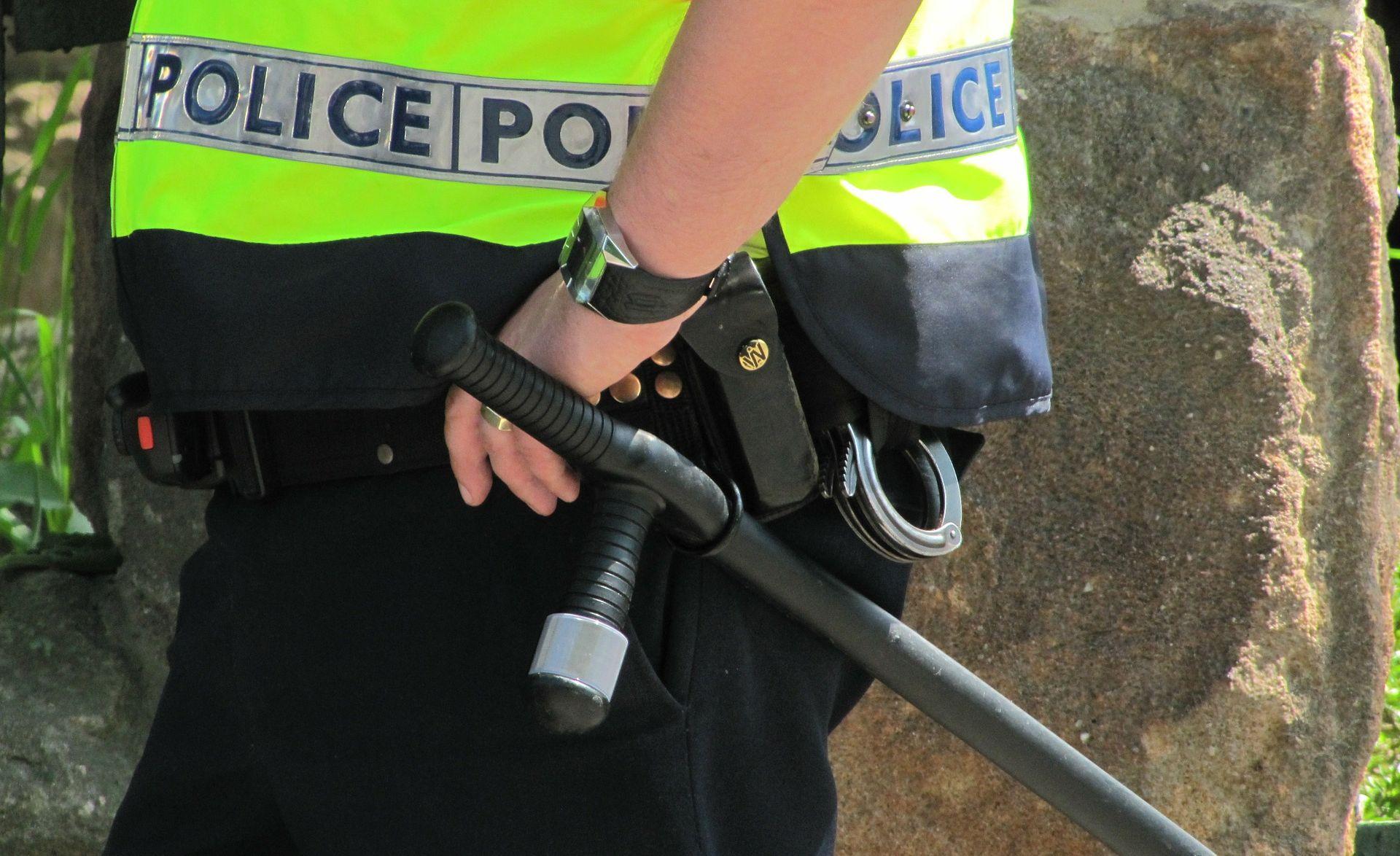 TRAGEDIJA U VIRGINIJI Mlada policajka ubijena tijekom svoje prve smjene