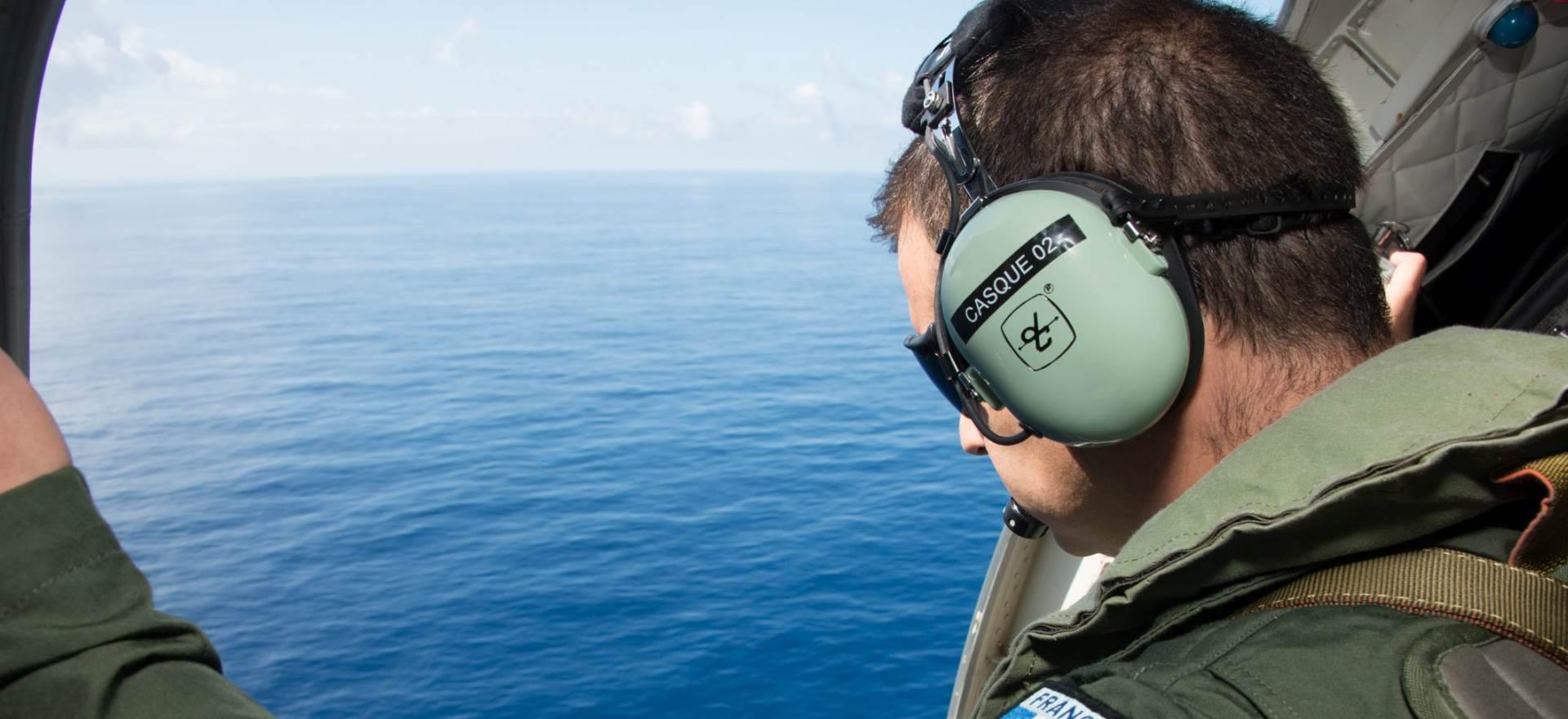 POTRAGA ZA ODGOVOROM: Na Reunionu detaljno pretraživanje terena za ostacima MH370