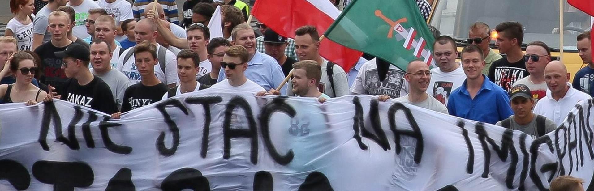 FINSKA: Sukobi na mimohodu neonacista, 30 uhićenih