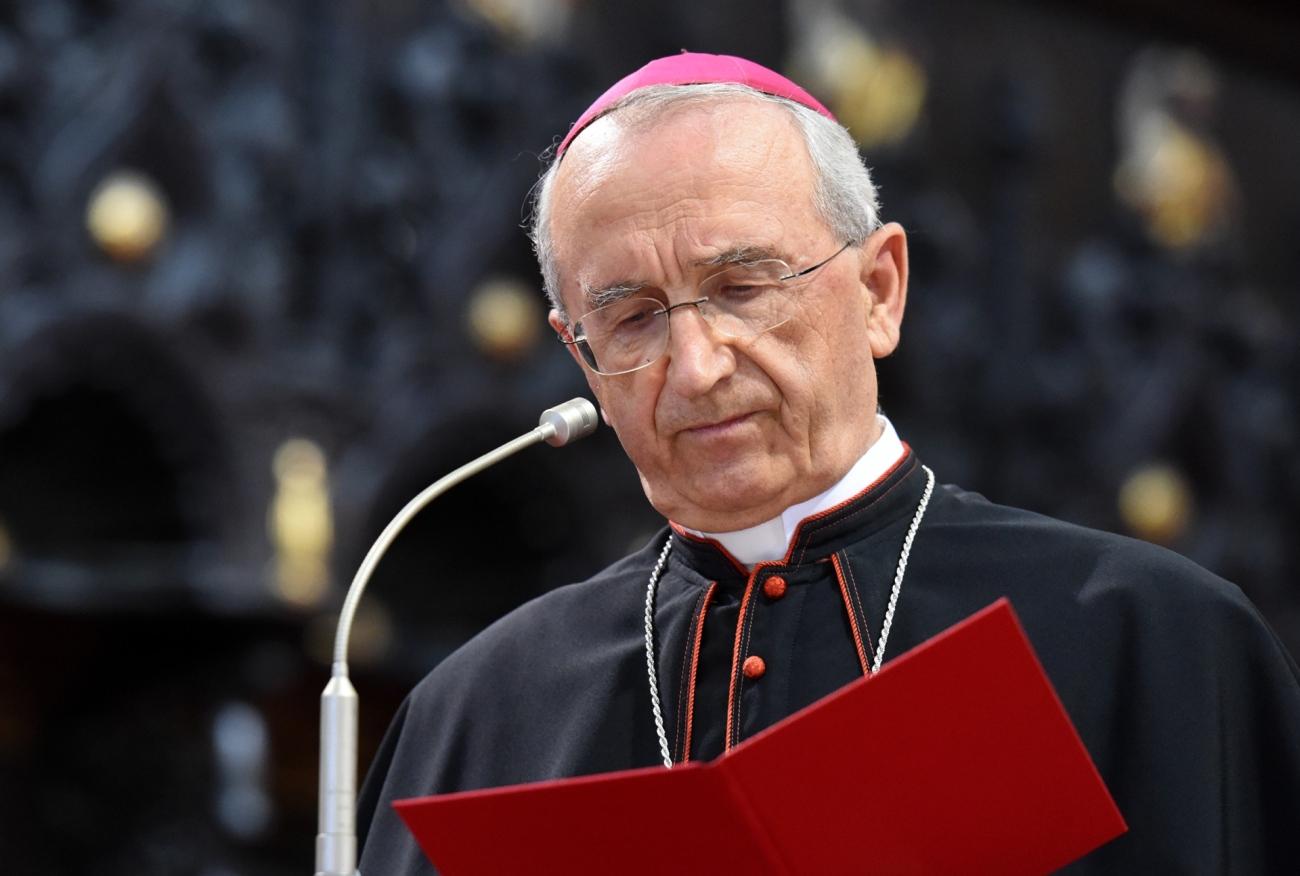 Kardinal Puljić: Prisjetiti se Kristove žrtve i činiti samo dobro
