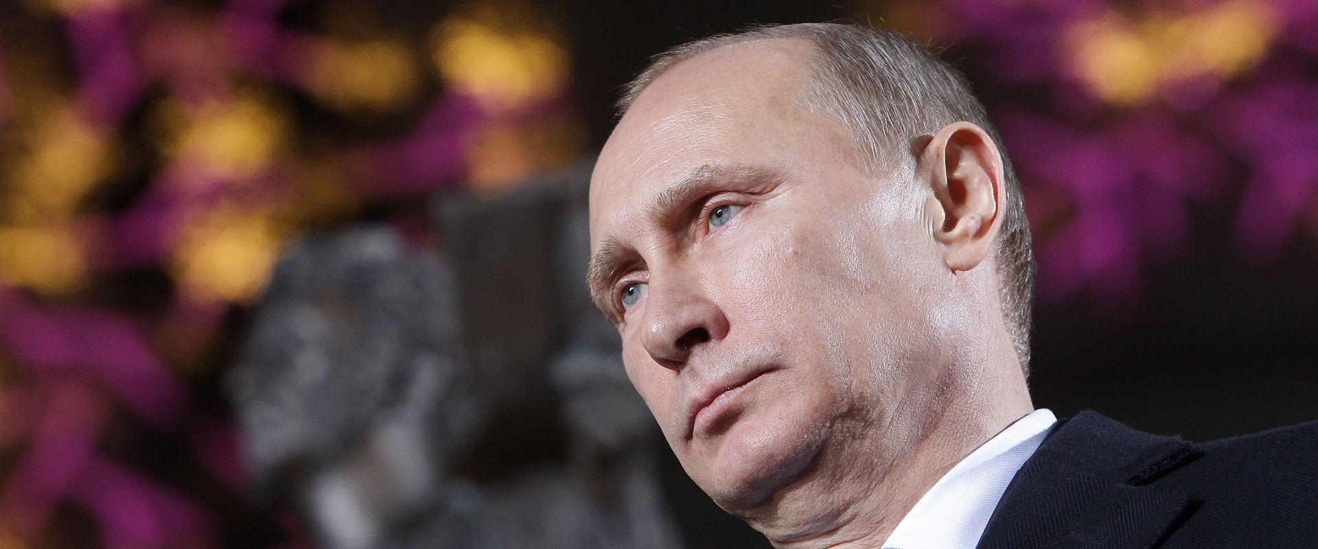 Putin: Rusija neće tolerirati napade poput onog na Su-24