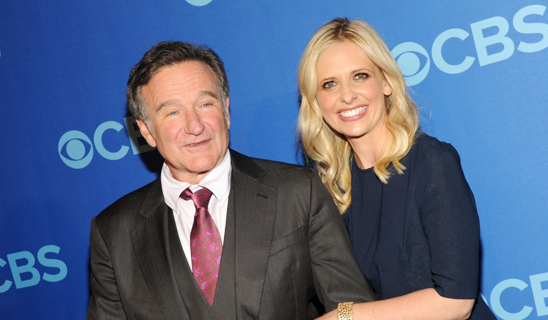 Obitelj Robina Williamsa svađa se oko nasljedstva