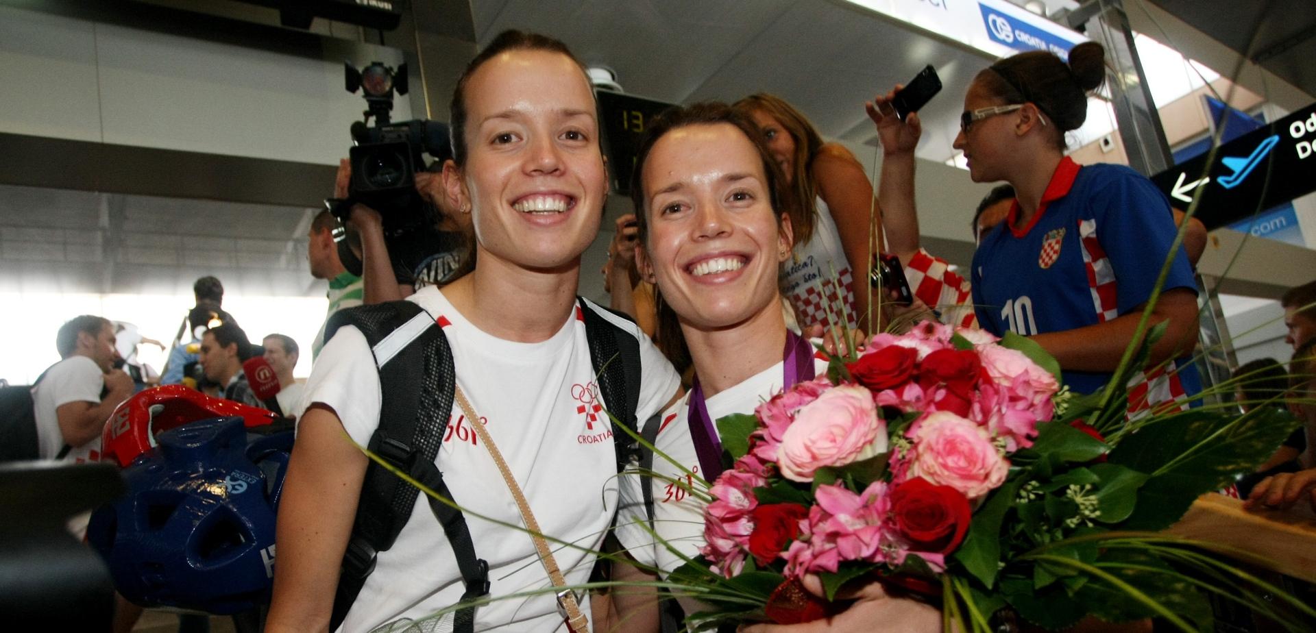 Lucija Zaninović osigurala OI u Rio de Janeiru