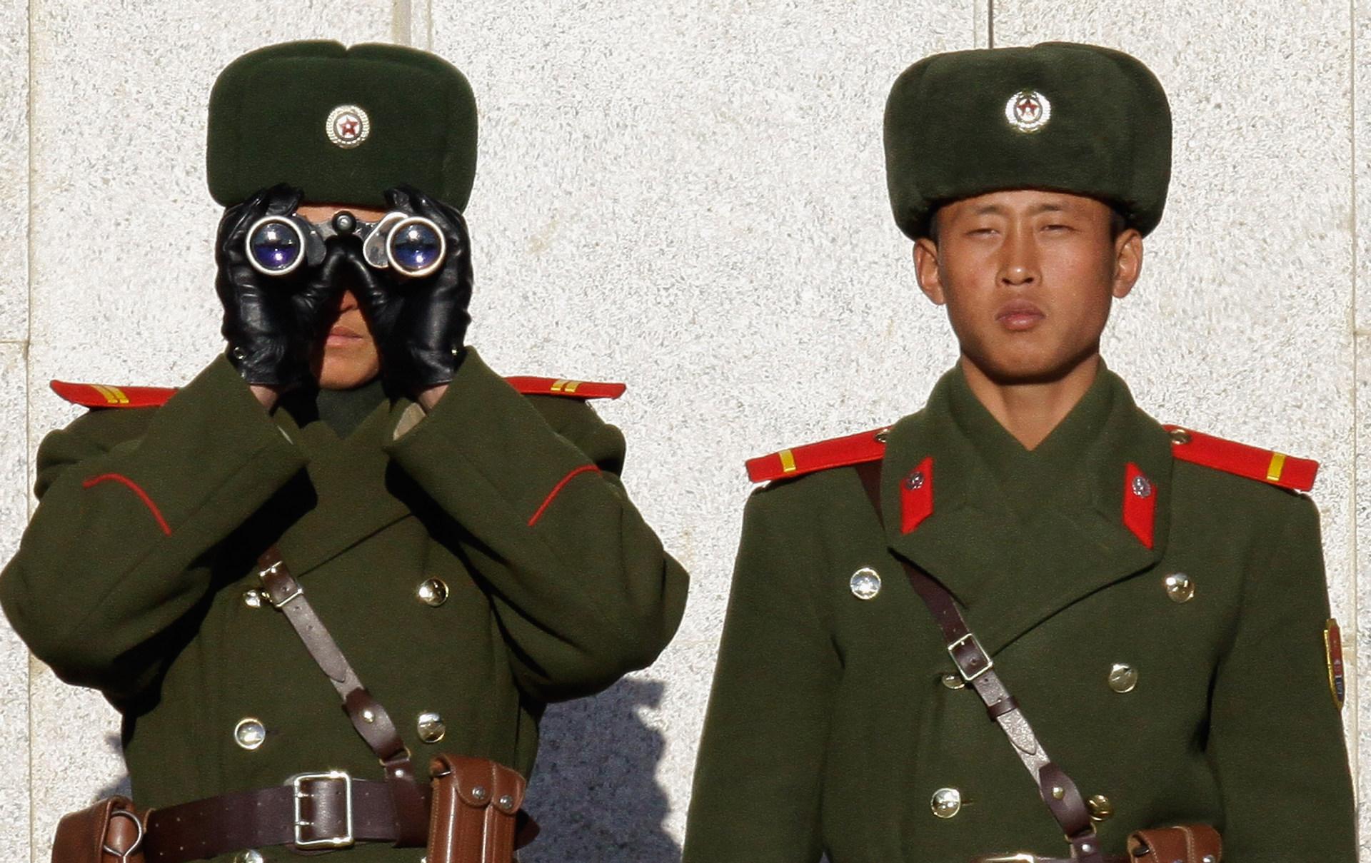 PROPAGANDNI RAT SE NASTAVLJA Seul želi ispriku Pjongjanga, pregovori i dalje traju