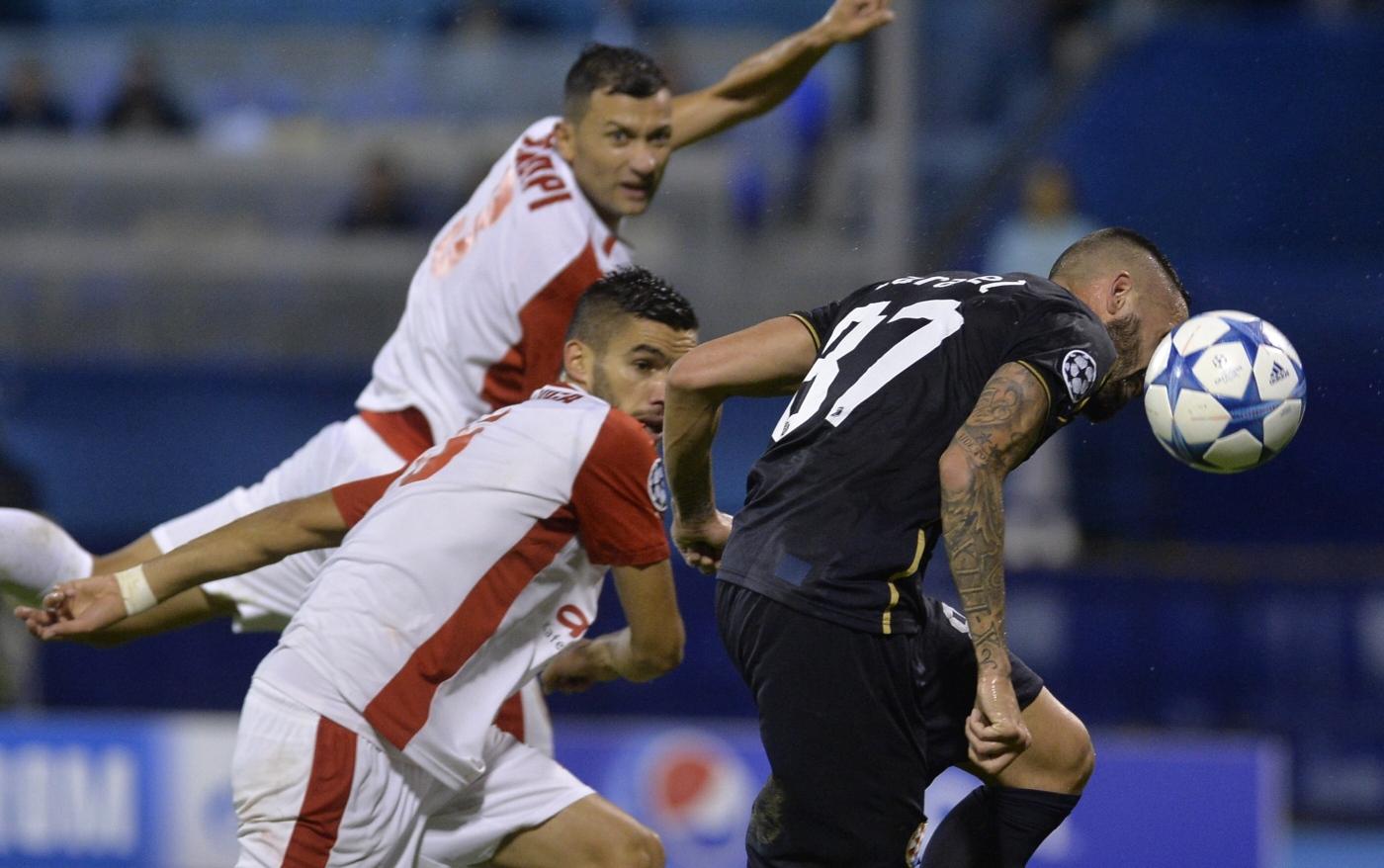 Skenderbeu pod istragom zbog namještanja utakmica u kvalifikacijama Lige prvaka