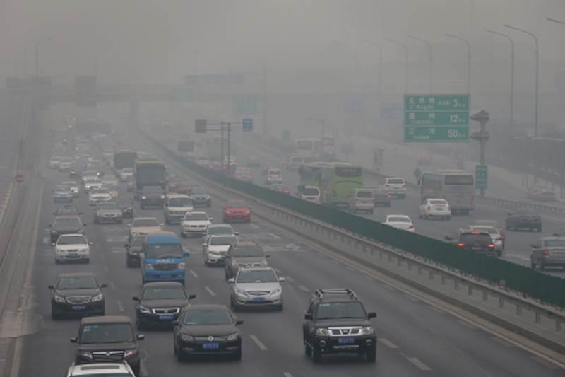 POSLJEDICA INDUSTRALIZACIJE: Onečišćen zrak u Kini odnosi 4000 života na dan
