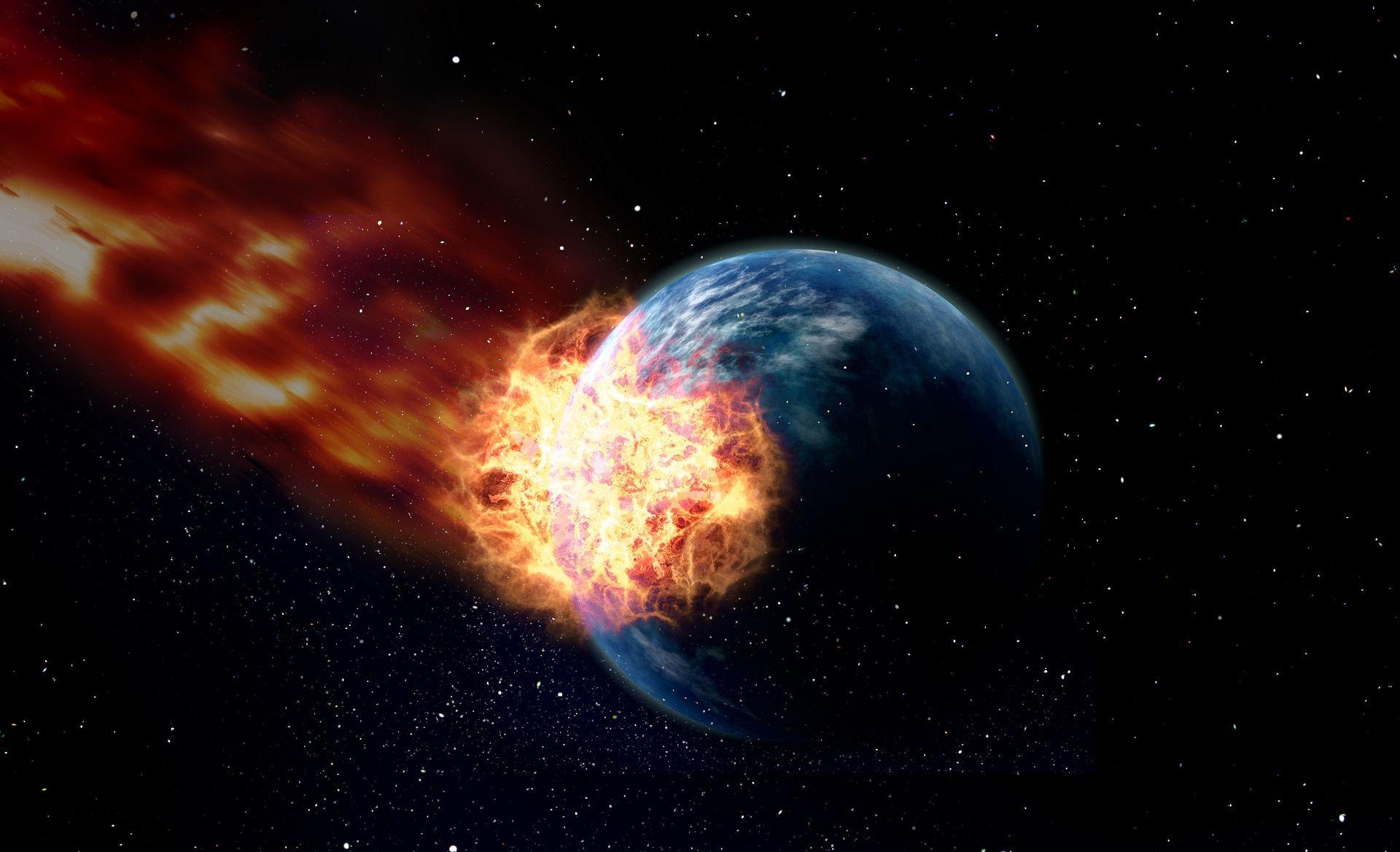 """ASTEROID PRIJETI ZEMLJI? NASA: """"To je glasina koja je postala viralna, a ovo su činjenice"""""""