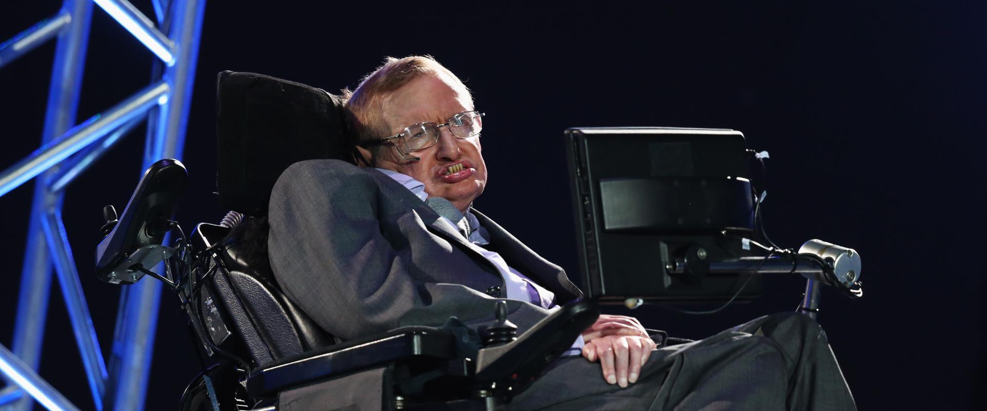 Preminuo Stephen Hawking