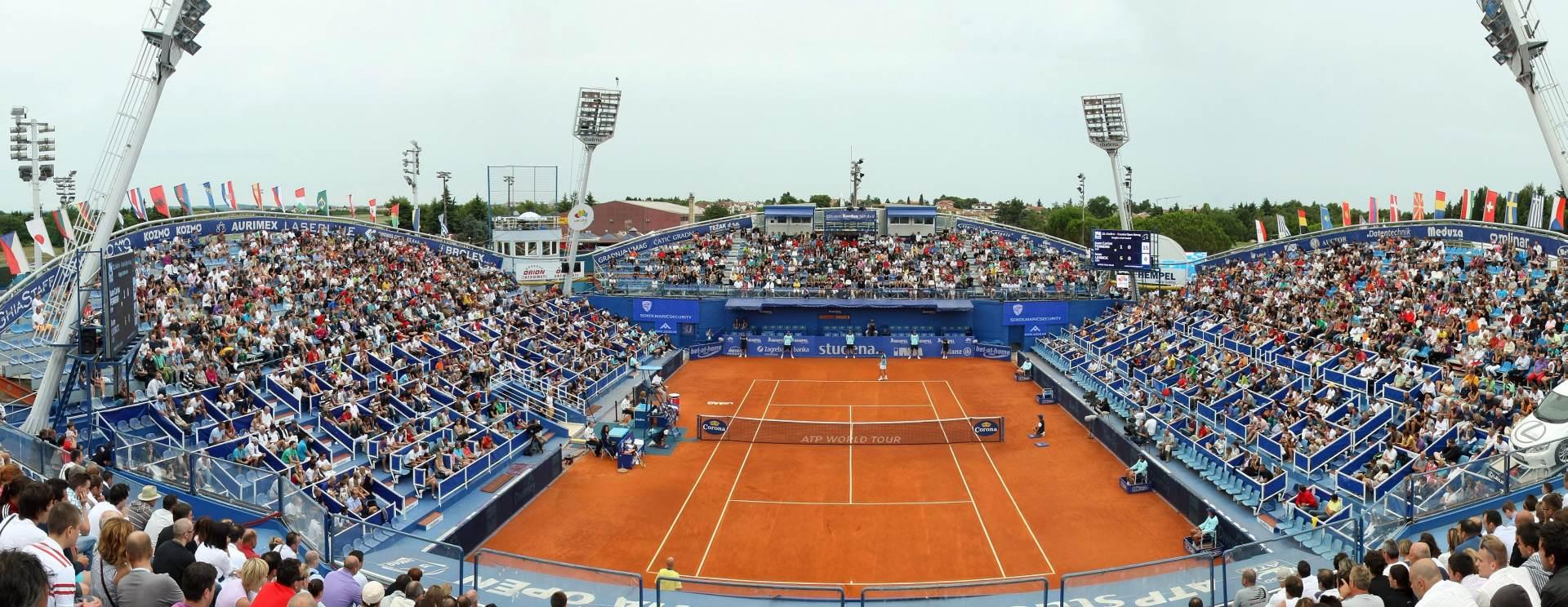 WTA Baku: Prvi naslov za Gasparjan