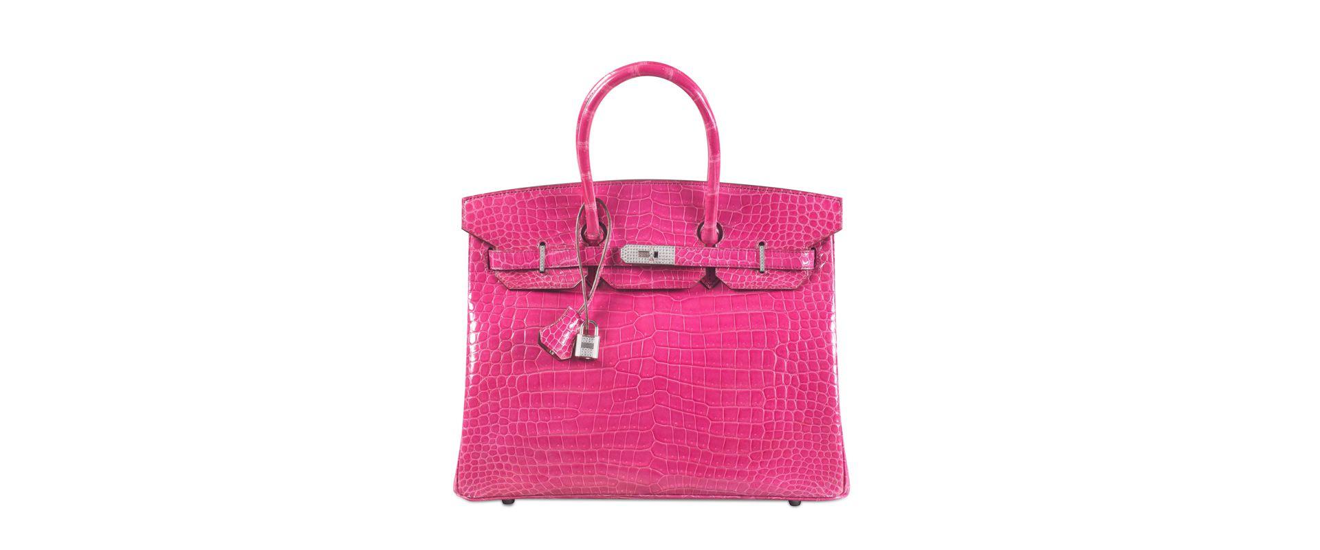 Ovo je najskuplja ženska torbica na svijetu! A evo što je čini toliko posebnom