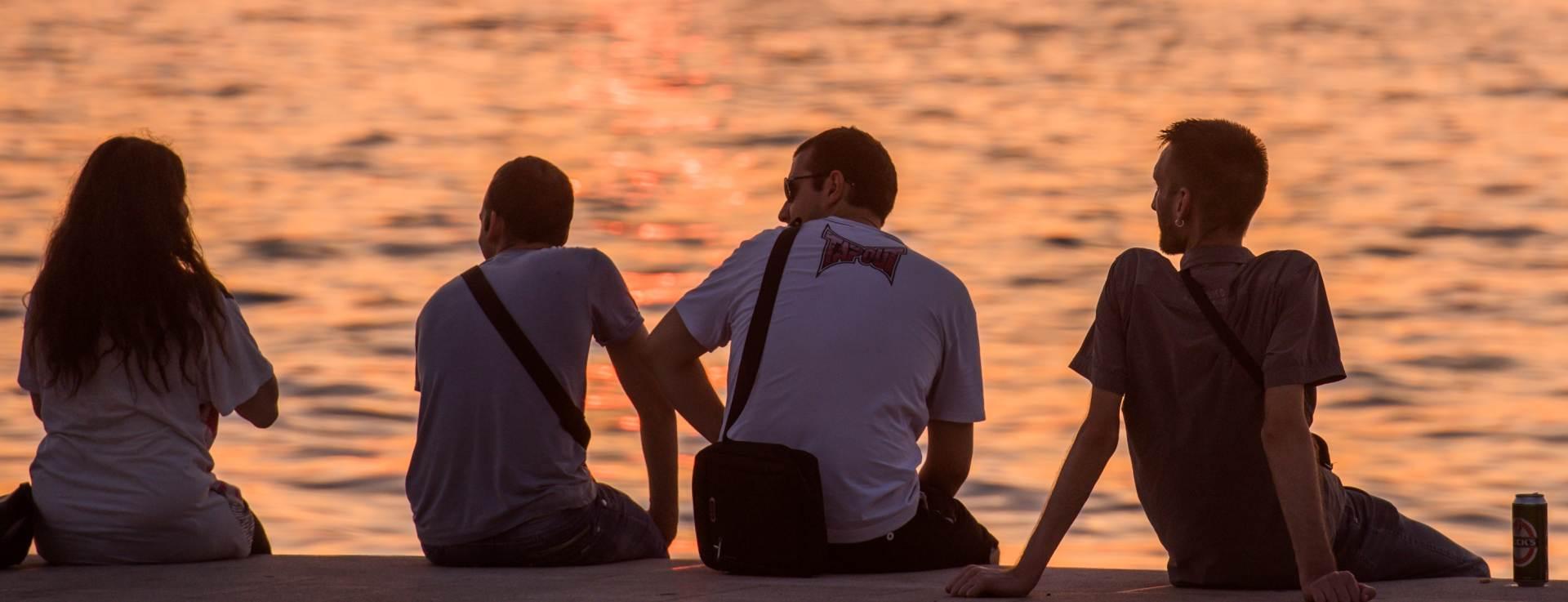 Dubrovnik: Za Uskrs više od 5500 gostiju
