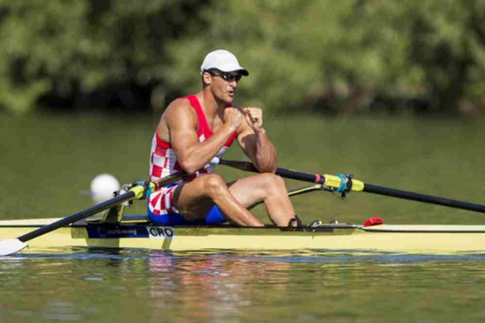 SP veslanje: Martin i Radonić u četvrtfinalu, dvojci u represaž