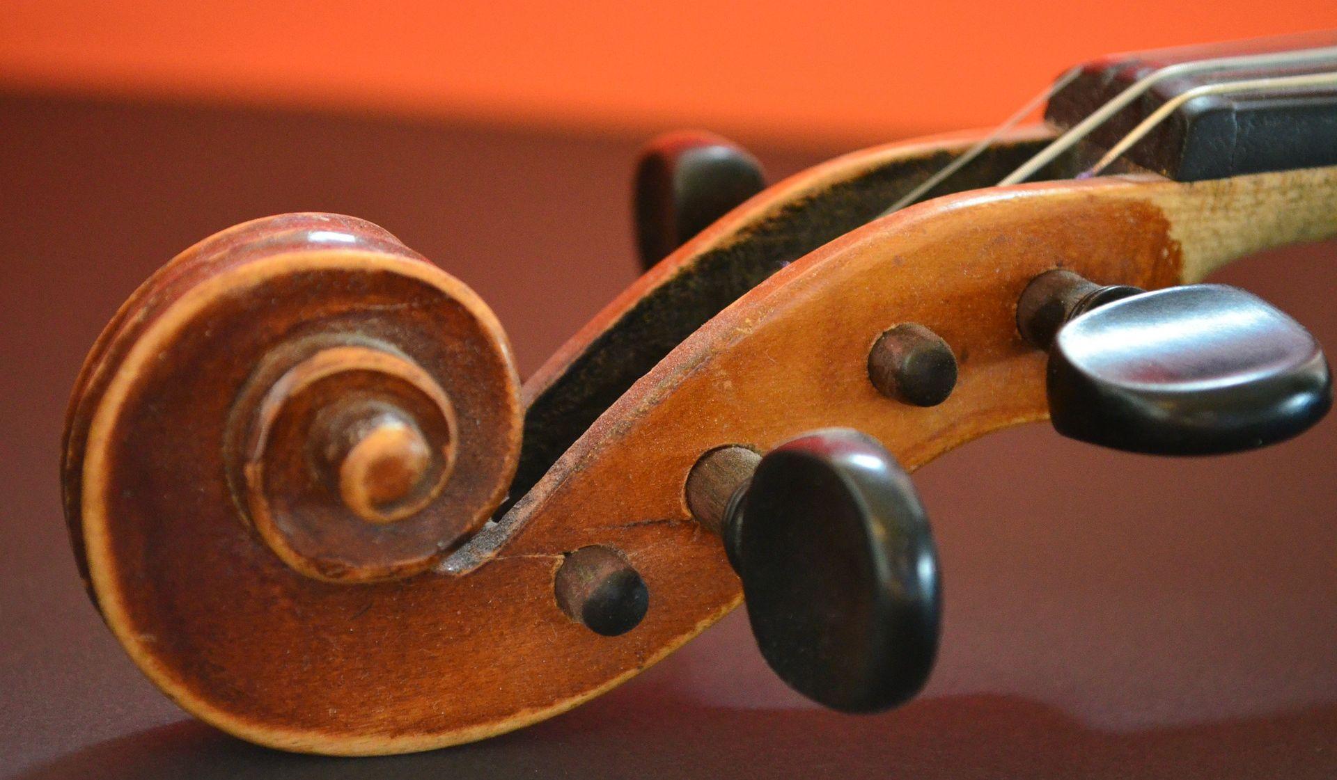 Vrijedna Stradivarijeva violina pronađena 35 godina nakon krađe