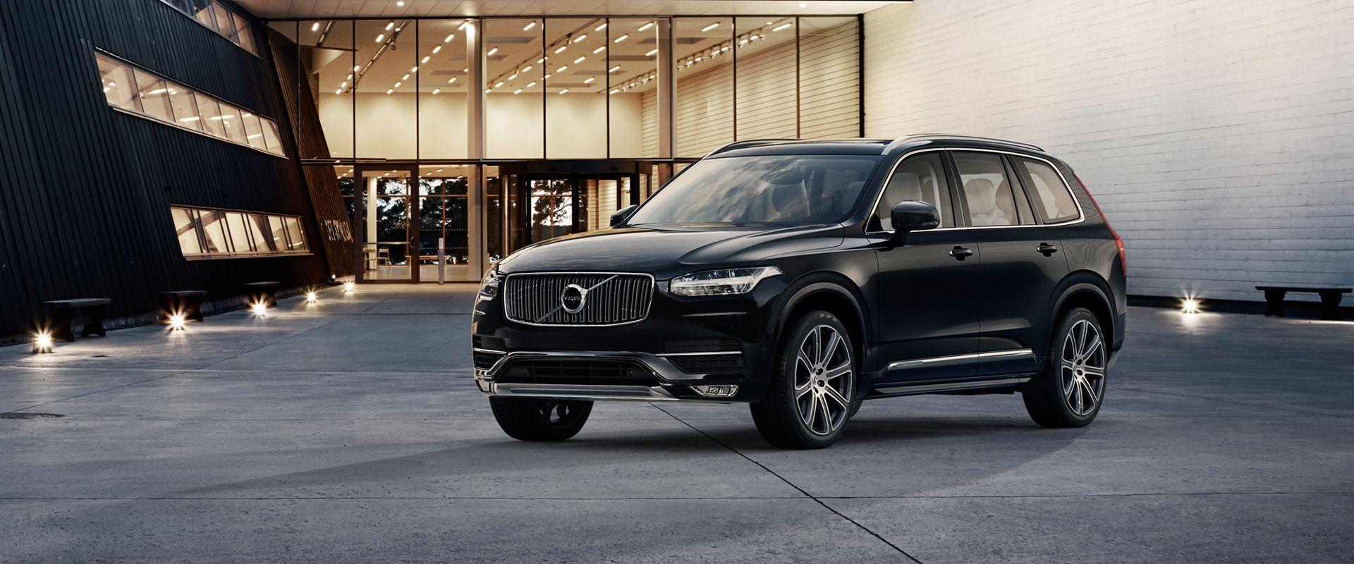 Volvo povlači na izvanredni servis 10.000 automobila XC90
