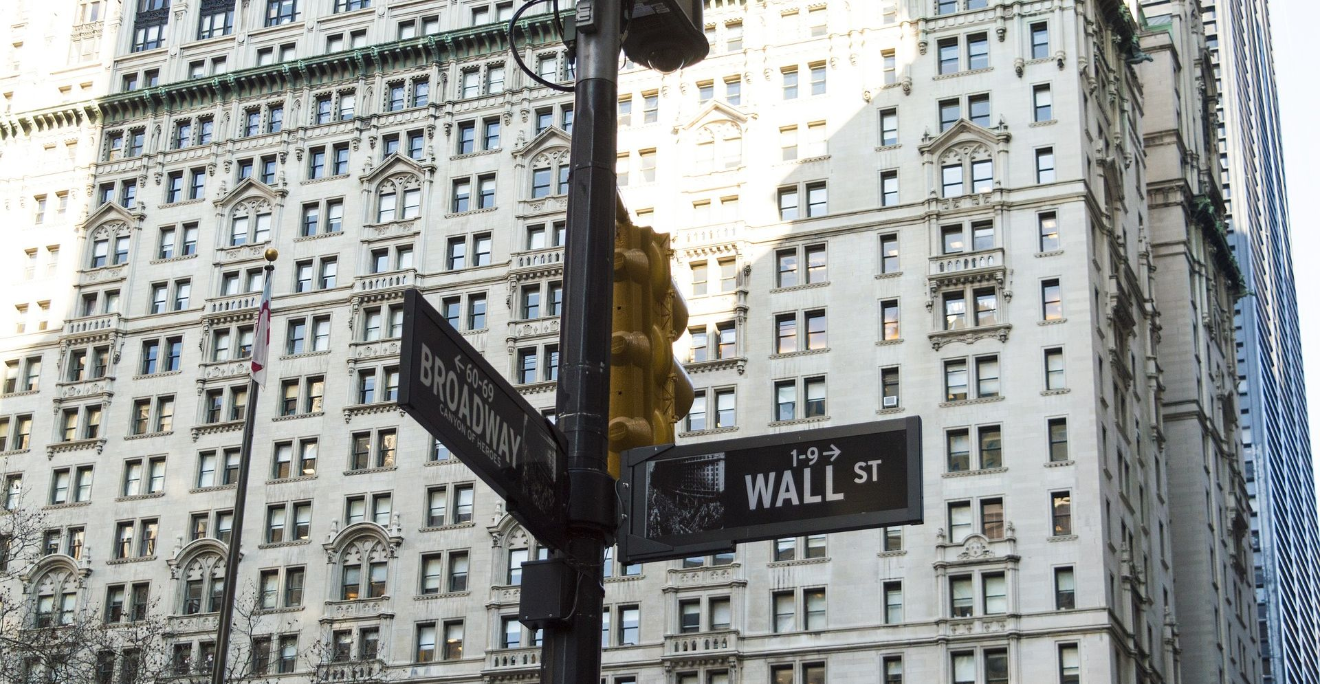 """RECESIJA ZARADA"": Wall Street očekuje pad dobiti kompanija"