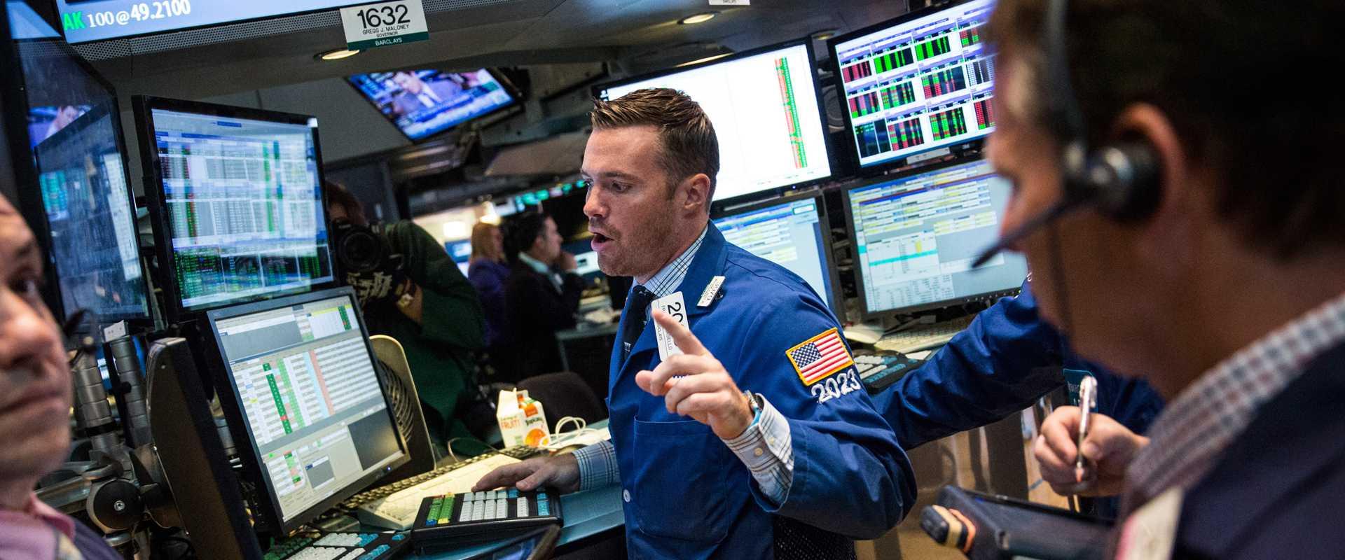SVJETSKA TRŽIŠTA: Na Wall Streetu cijene dionica oštro pale