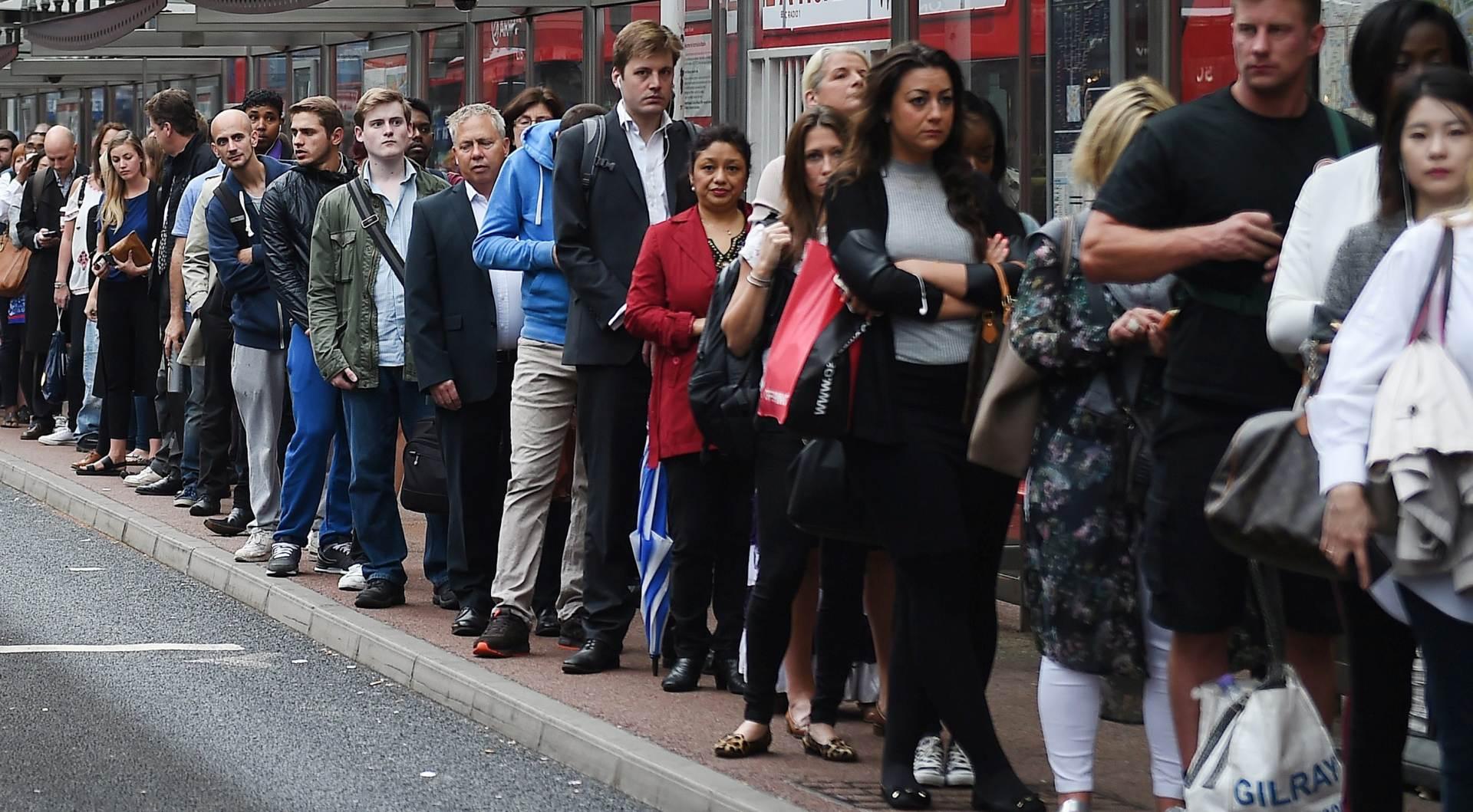 OČEKIVANI RAST: U SAD-u u srpnju 215 tisuća novih radnih mjesta