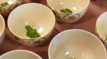 POMOĆ U TERAPIJI Ekstrakt zelenog čaja pomaže u liječenju senilnosti