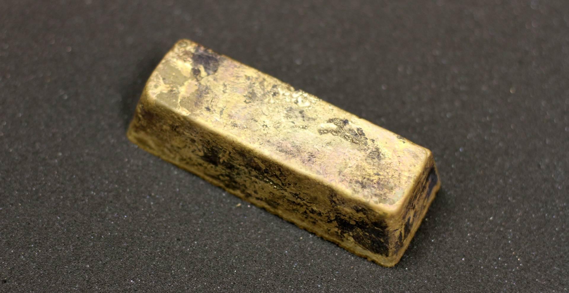 VELIKO NALAZIŠTE: Amerikanci u Srbiji otkrili ogromne količine zlata