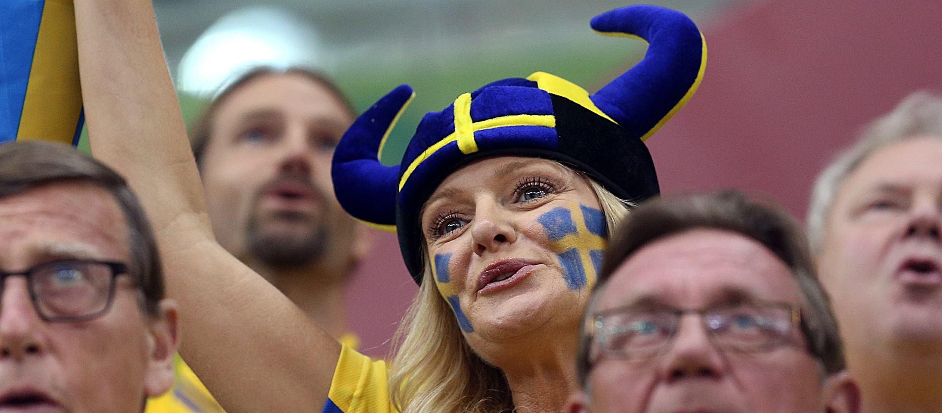 VIDEO: Man-free glazbeni festival u Švedskoj