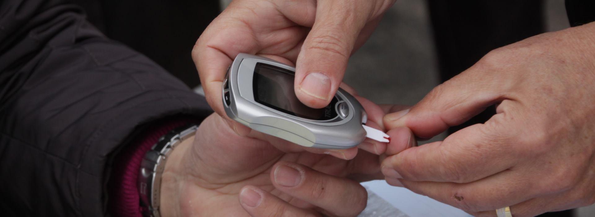 WHO: Oko 422 milijuna odraslih u svijetu pati od dijabetesa