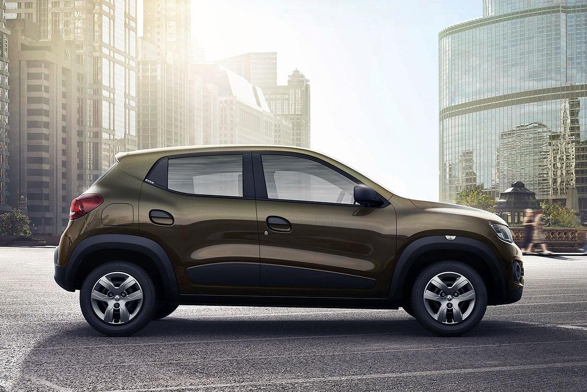 Koliko košta najjeftiniji Renault na svijetu?