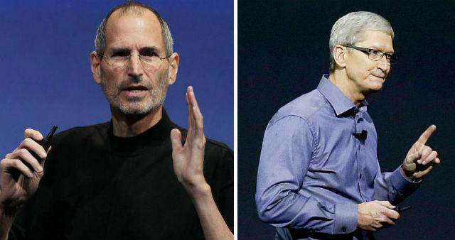 Izlazi li Apple konačno iz sjene Stevea Jobsa?