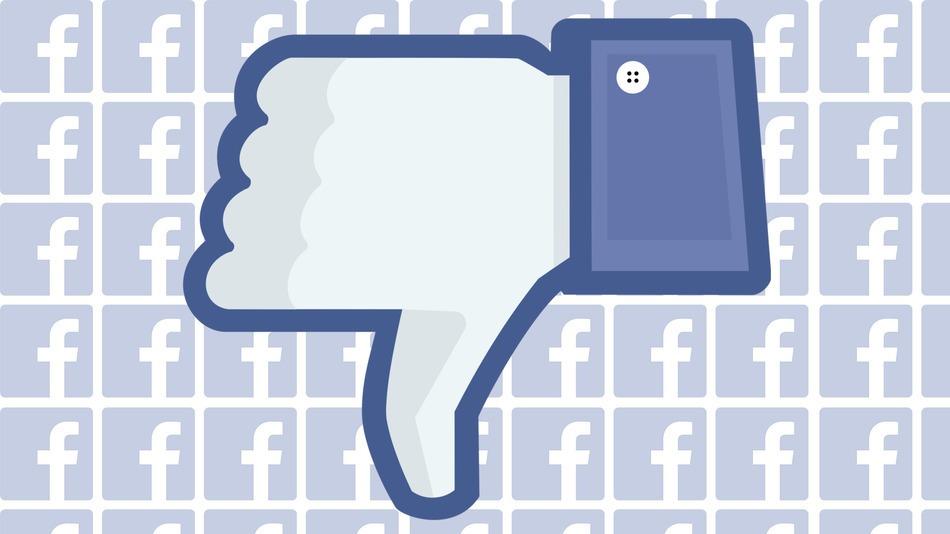 "Uskoro ""Dislike"" na Facebooku"