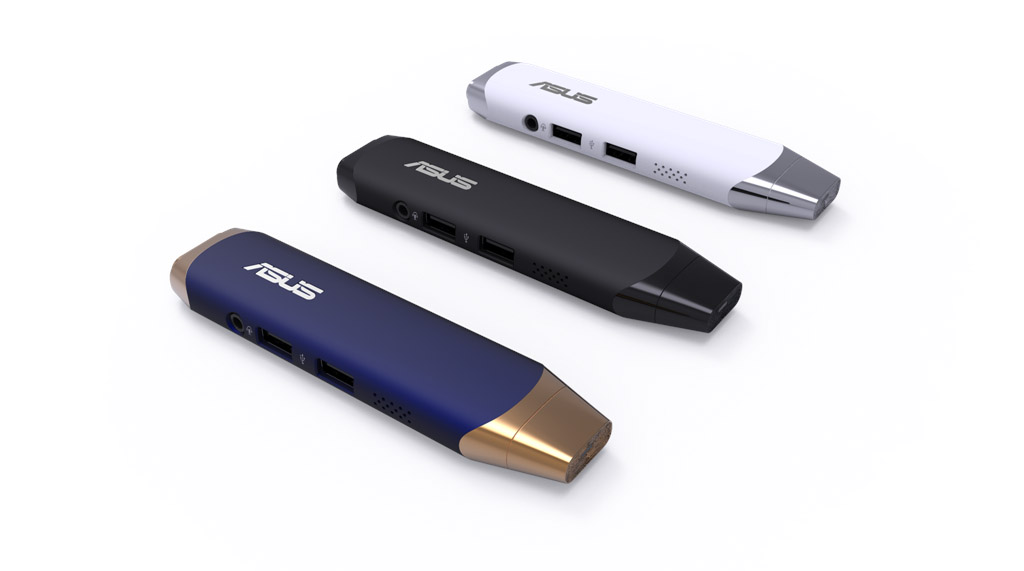 ASUS VivoStick PC_3 colors