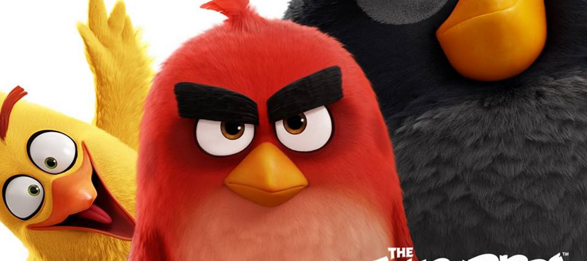 VIDEO: Najave za odličan animirani film 'The Angry Birds'