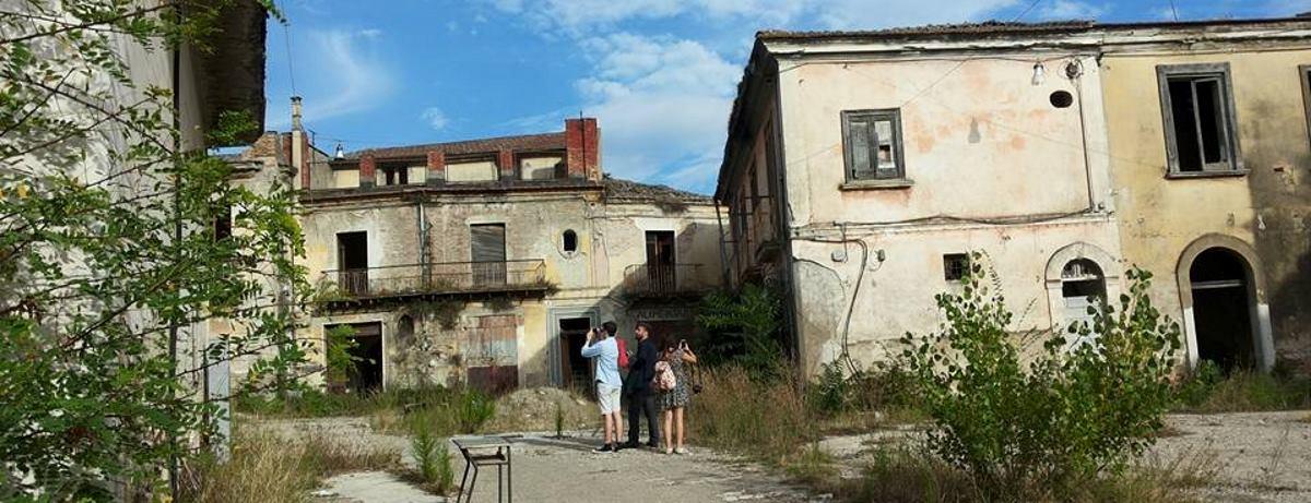VIDEO: Zavirimo u talijanski grad duhova