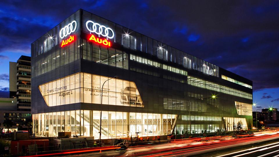 Audi priznao: Varali smo na 2,1 milijuna automobila