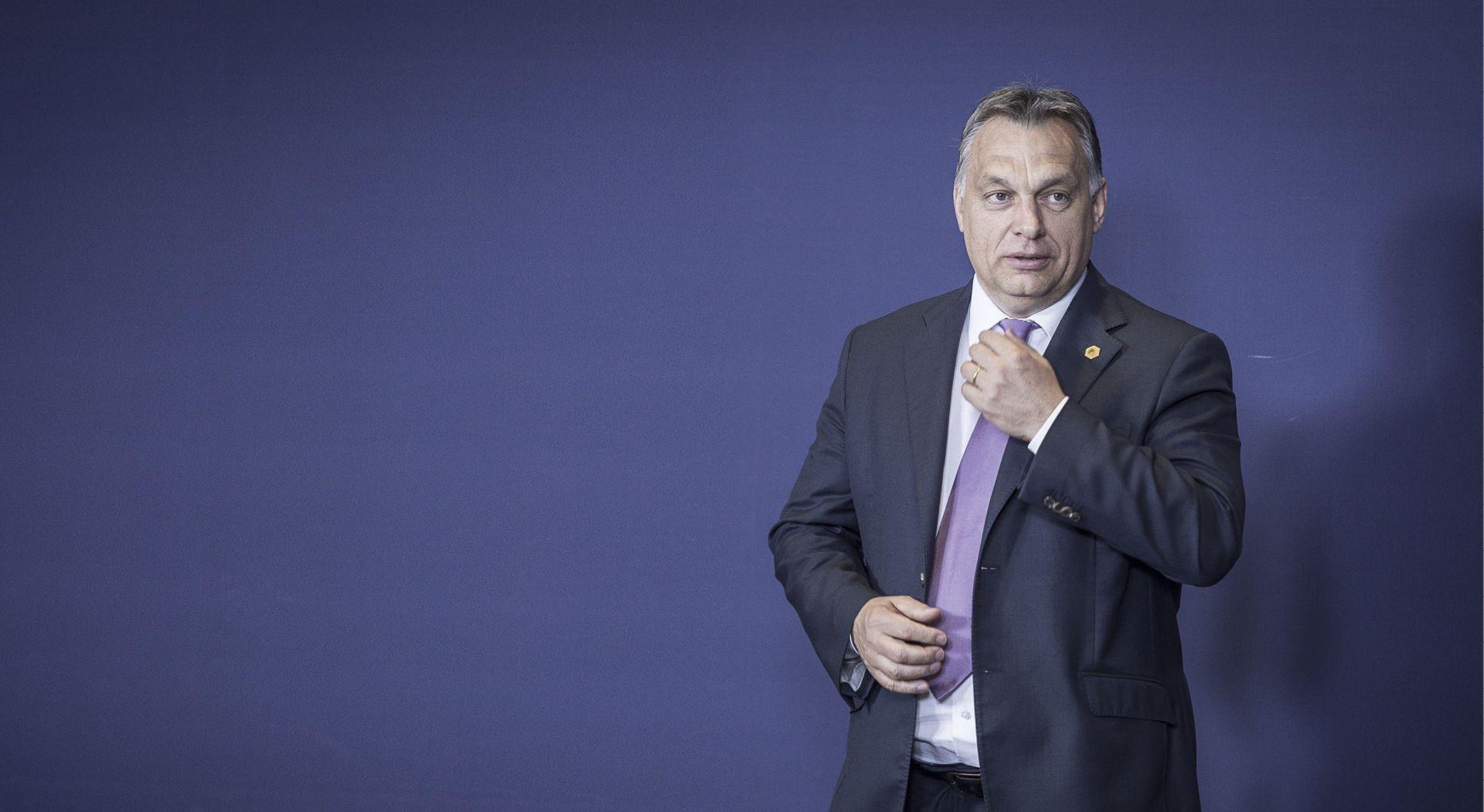 Kako je Orbán od Mađarske napravio zemlju rasista i ksenofoba