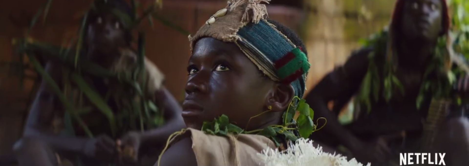 VIDEO: Izjave redatelja i glumaca te najava za film 'Beasts of No Nation'