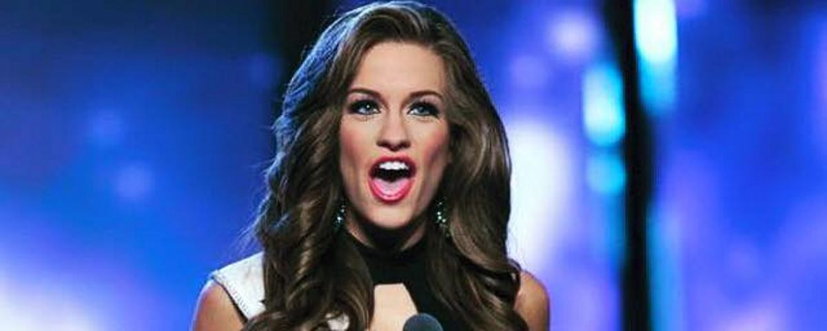 VIDEO: Betty Cantrell nova je Miss Amerike