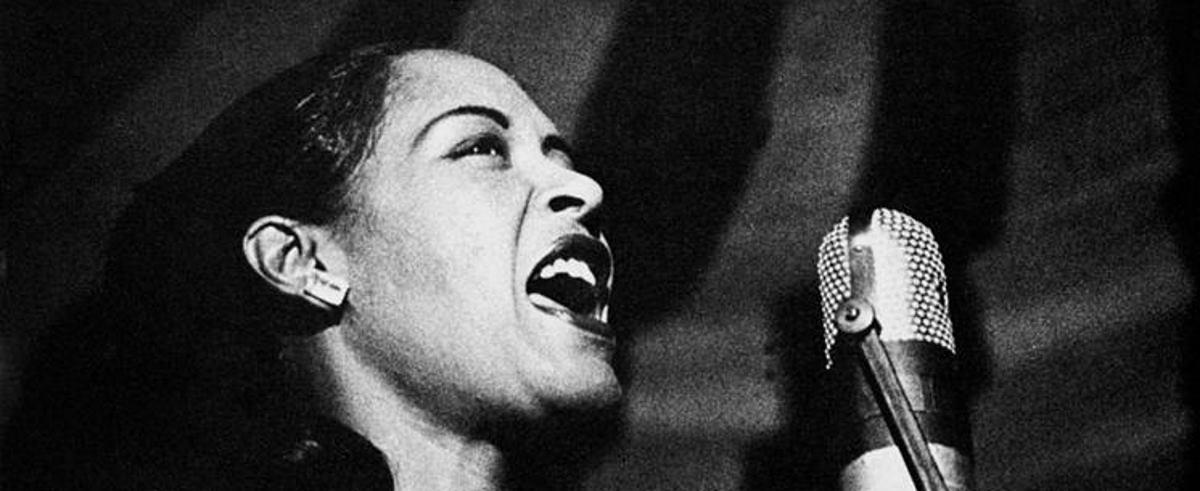 NOVE TEHNOLOGIJE Billie Holiday vraća se na pozornicu u hologramskom prikazu