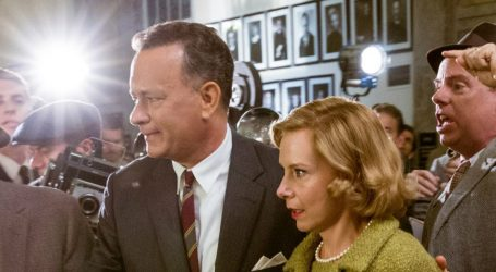 VIDEO: Tom Hanks primio nagradu People's Choice Awards