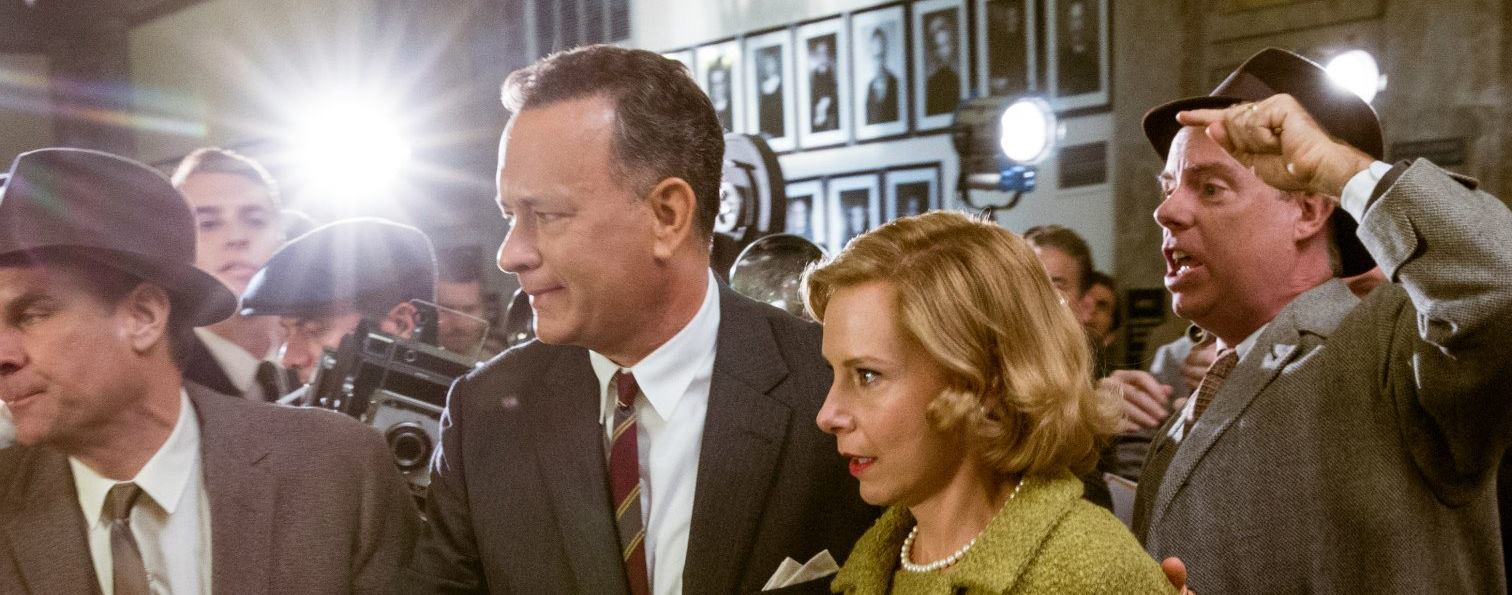 VIDEO: Najave za napeti triler 'Bridge of Spies'