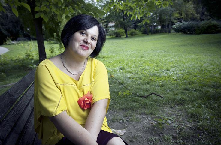 Darija Žilić: Feminizam se pretvara u biznis, elitizam i teoriju