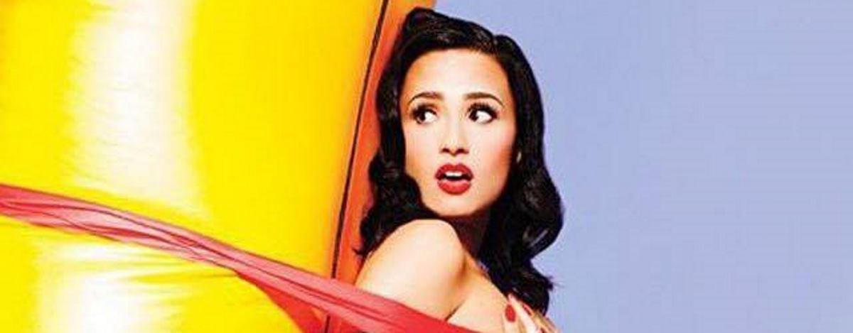 VIDEO: Demi Lovato odradila sexy editorijal i pričala o showbizu, prijateljstvu…