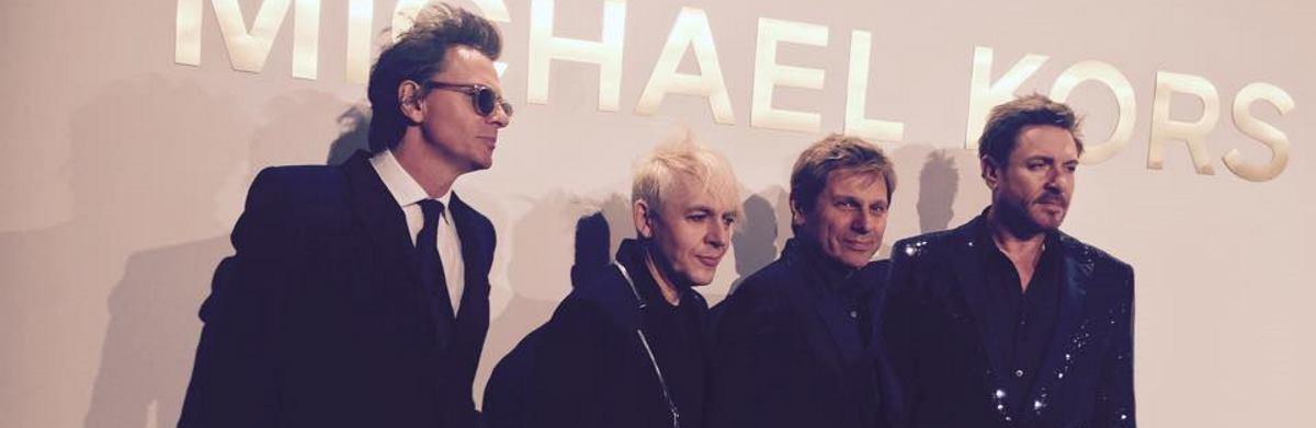 VIDEO: Poslušajmo novu pjesmu grupe Duran Duran – 'Pressure Off'